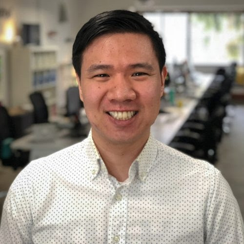 Jon Chang